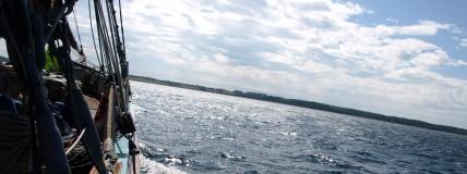 Törn für Bootsleute