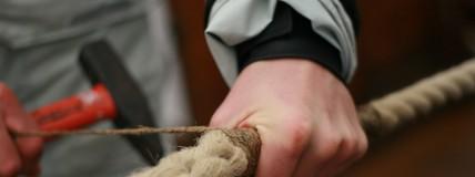Ausbildungstörn für Bootsleute
